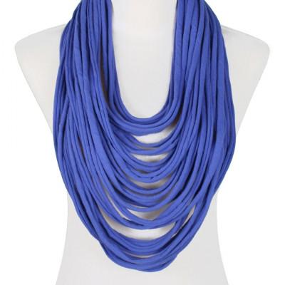 Lace - deep blue