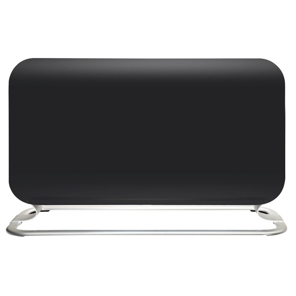 Convection Heater 2000W + LED   Black