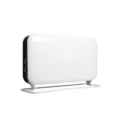 Convection Heater 2000W | White