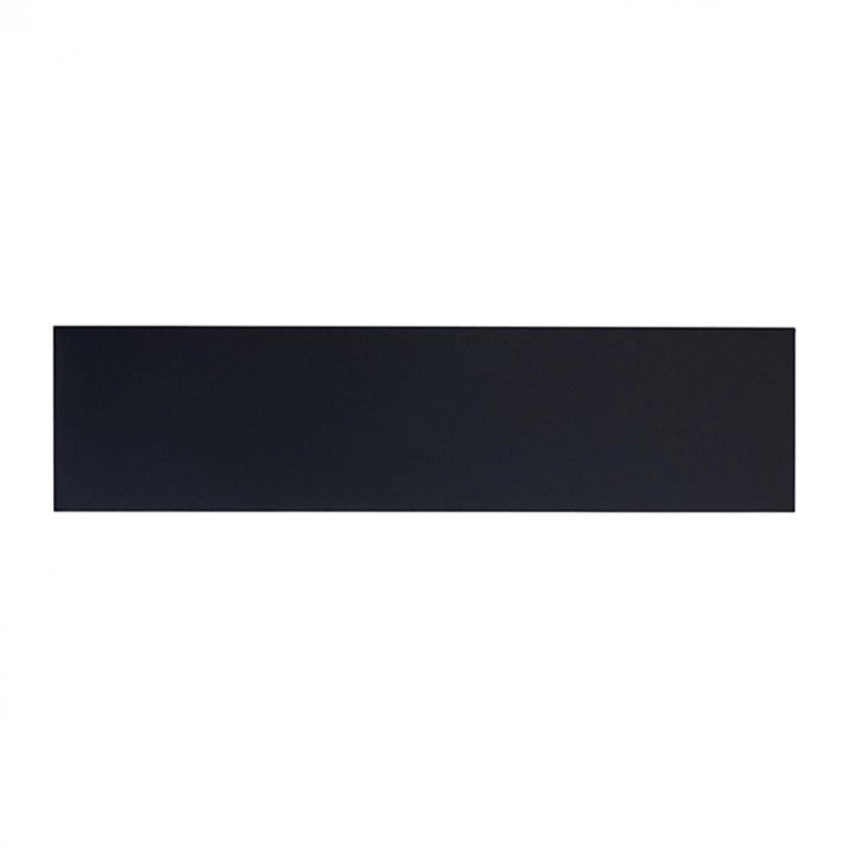 Shelf 80 x 20 | Black