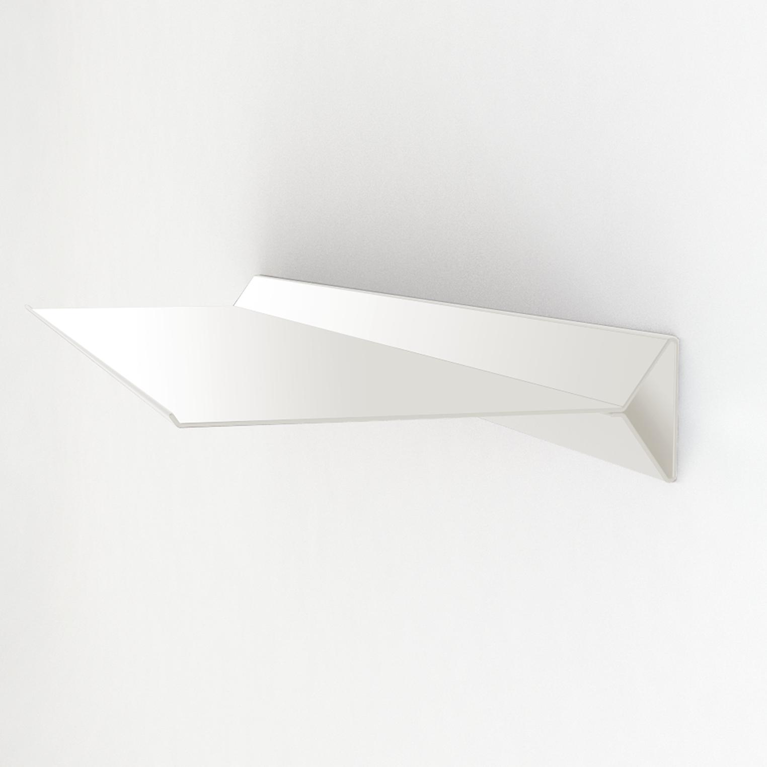 Shelf Out of Shape | White