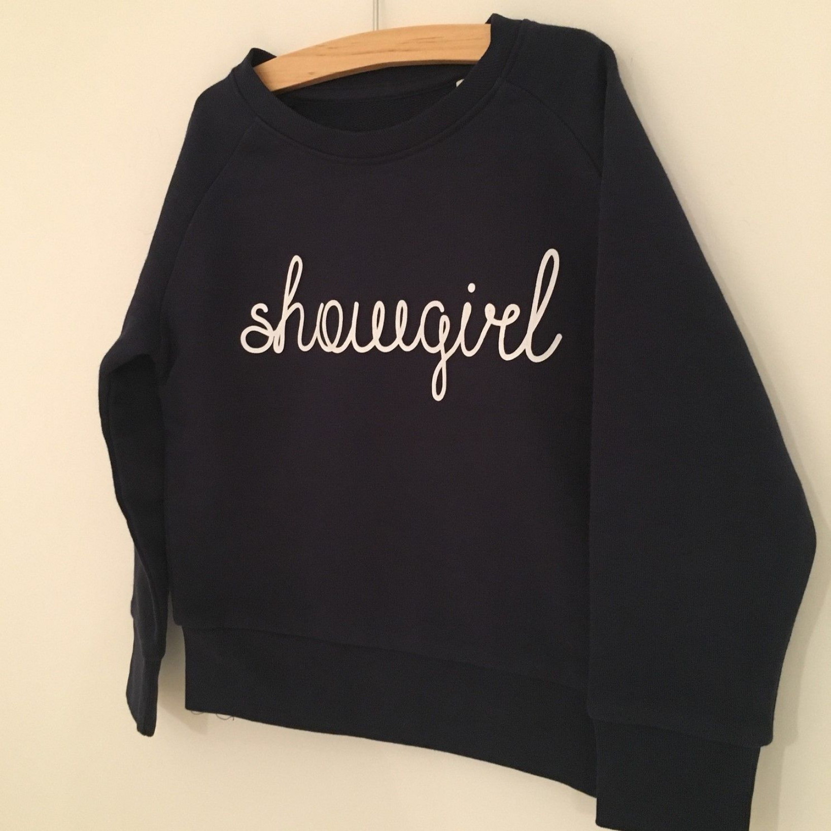 Pullover Frauen + Kinder | Showgirl