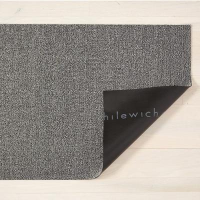 Fußmatte Shag Heatered 61 x 91 cm | Fog