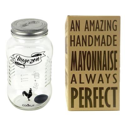 Mayonnaise-Shaker