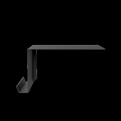 SHELVE02 | Schwarz Links