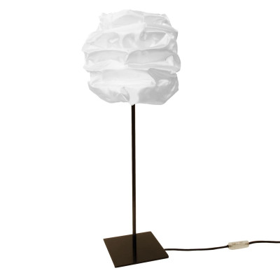 Sherkan Lamp | White