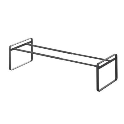 Schuhregal Frame | Schwarz