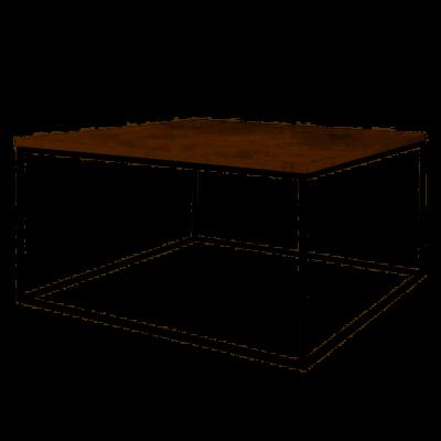 Beistelltisch Gleam 75 | Holz