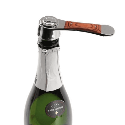 Champagner-Flaschenöffner