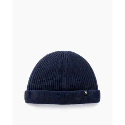 Mütze Unisex Shorty | Blau