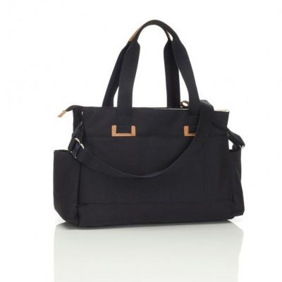 Shoulder Bag | Black