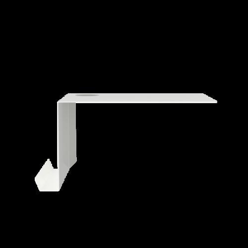 SHELVE02 W. FELT | White Left