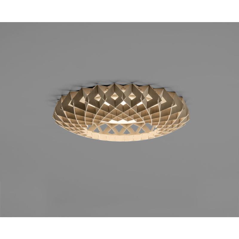 Deckenlampe PILKE 65 | Birke