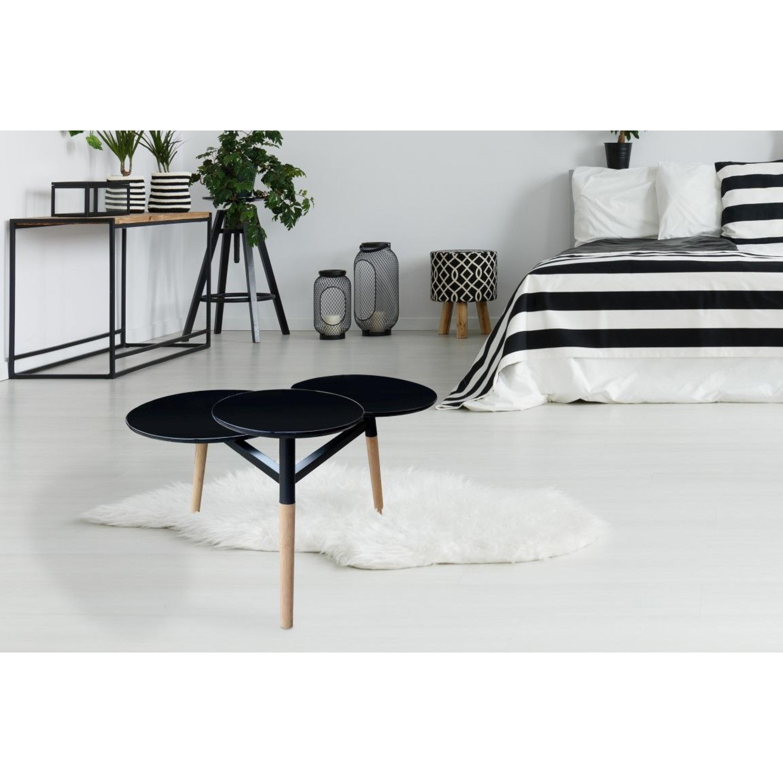 Side Table Milton | Black