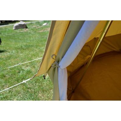 Zelt Sibley 450 Ultimate aus Segeltuch