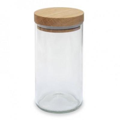 Aufbewahrungsbehälter | Transparent