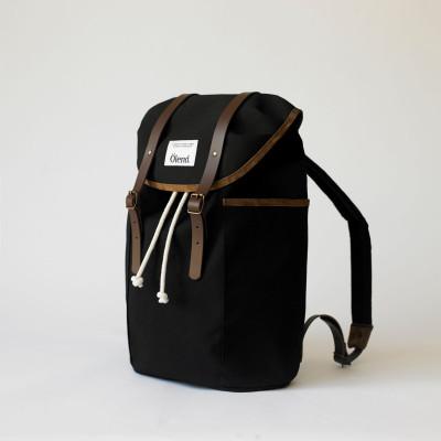 Sienna Backpack | Black
