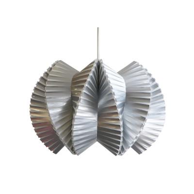 Pendant Lamp Vault Small | Silver
