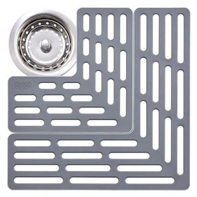 Satz mit 2 Spülmatten | Sink Saver
