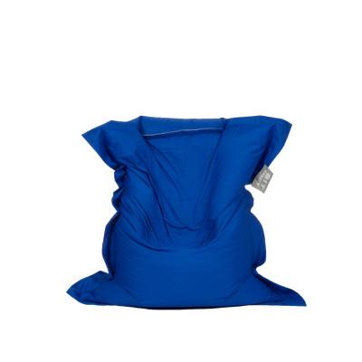 Sitzsack Innenbereich | Blau