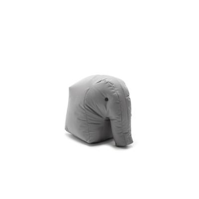 Sitzsack Elefant Charly | Grau