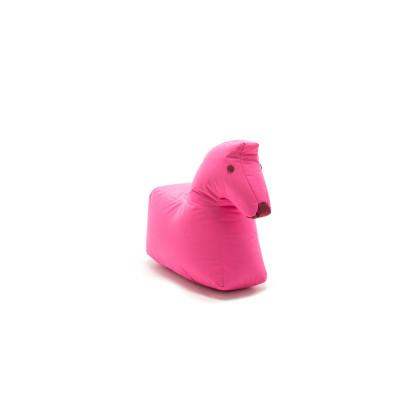 Sitzsack Beauty das Pferd | Rosa