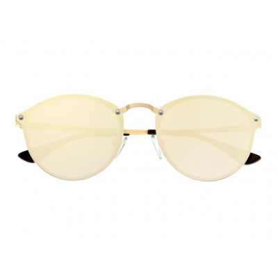 Sunglasses Sixty One Picchu | Gold