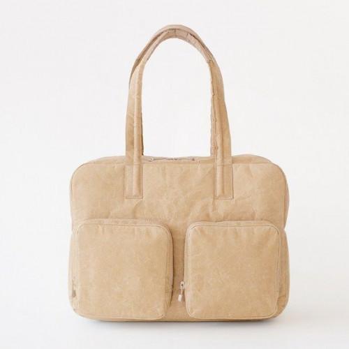 Overnight Bag Brown