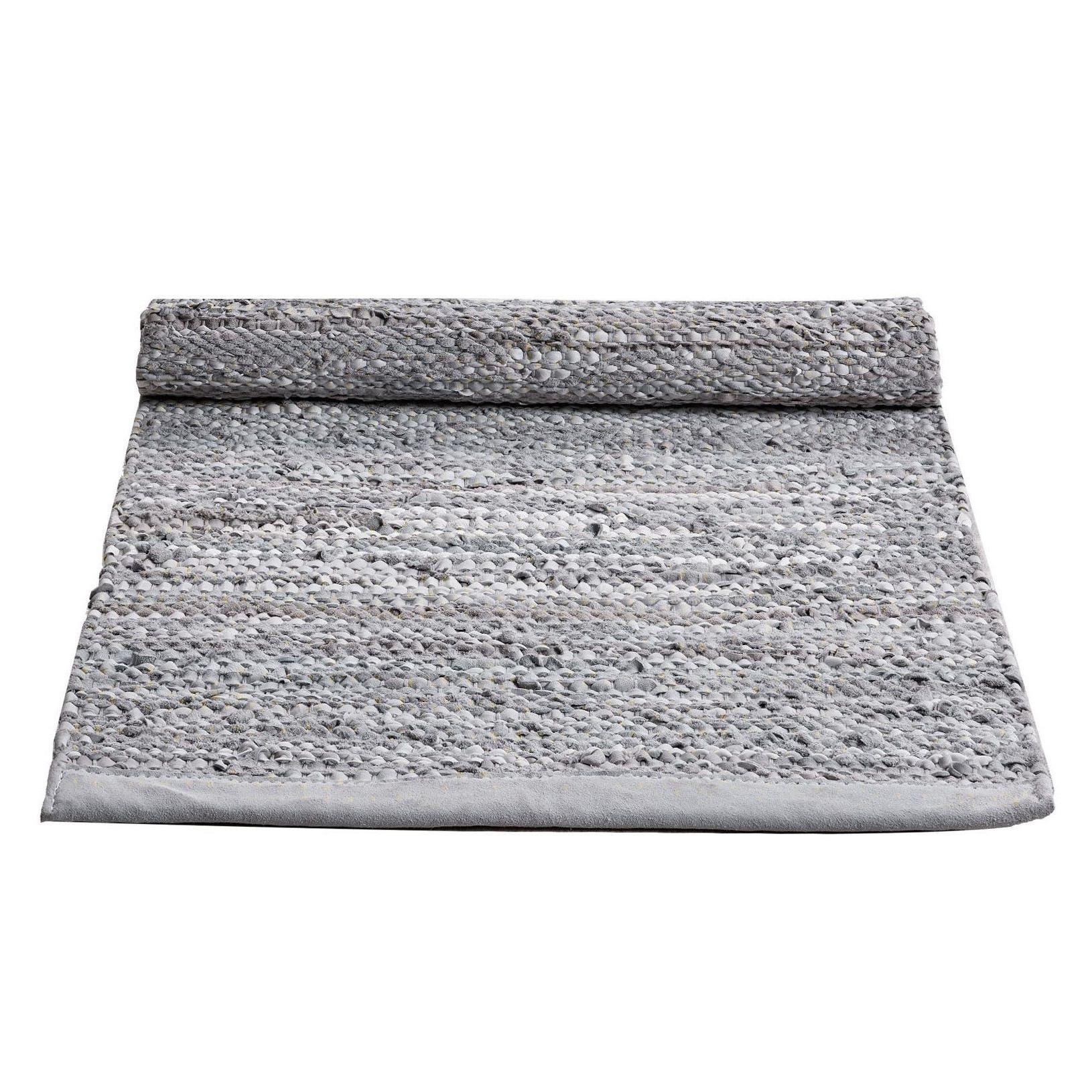 Lederteppich   Kalkstein