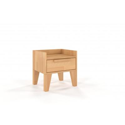 Nachttisch Agava | Buchenholz