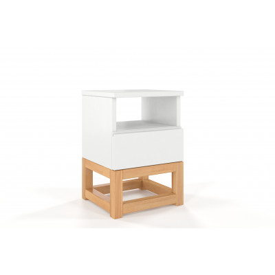 Nachttisch Karin | Kiefernholz