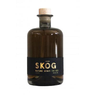SKOG Gin Oak Aged   50 cl