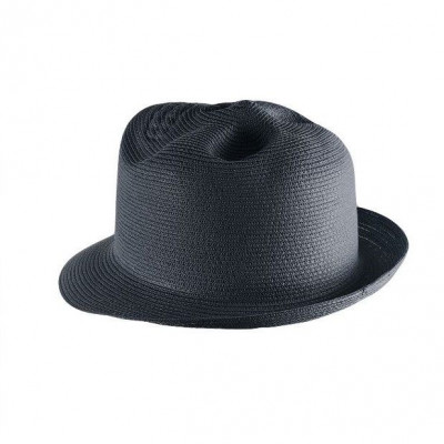 Mask Hat | Skull Denim Blue