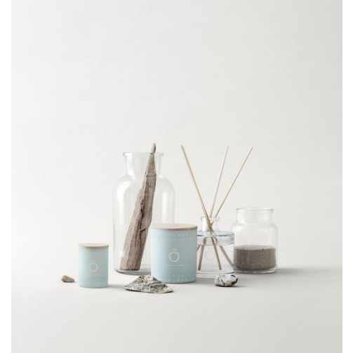 Scented Candle 190 gr | ØY