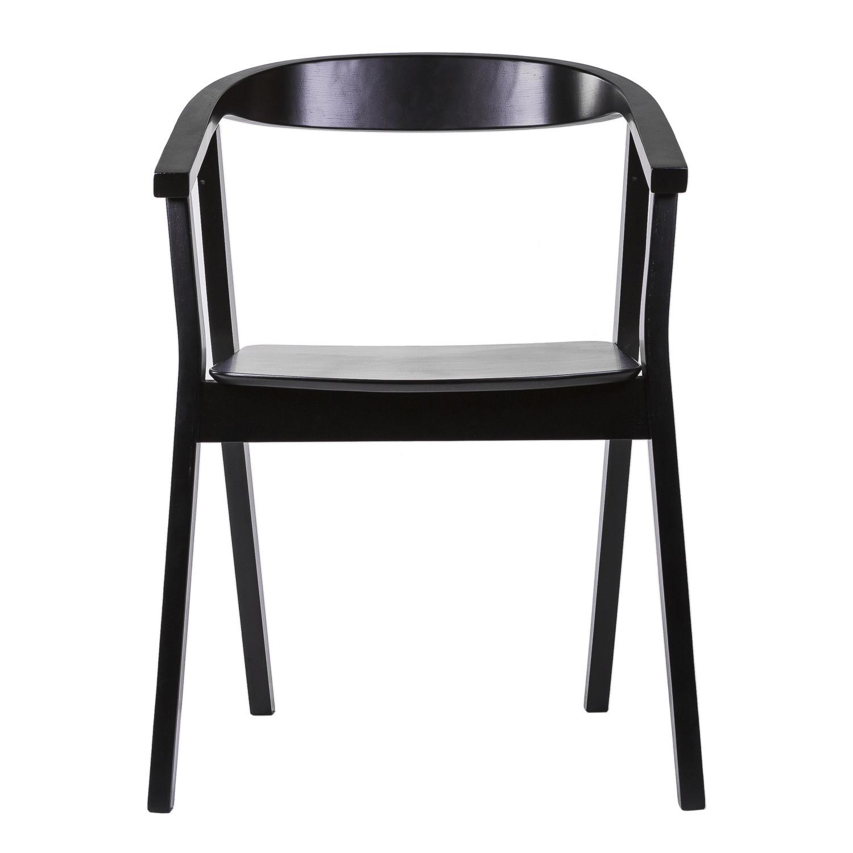 Chaise Donna | Noir
