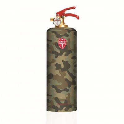 Textilbereich   Armee