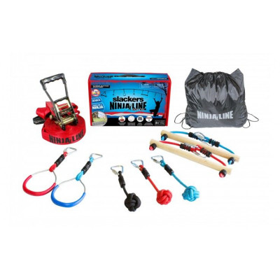 Slackers Ninjaline 56' Intro Kit