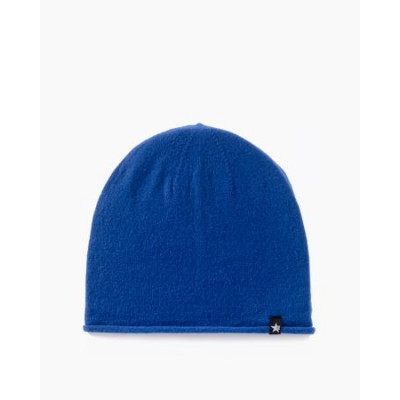 Mütze Unisexe Slap Solid | Blau