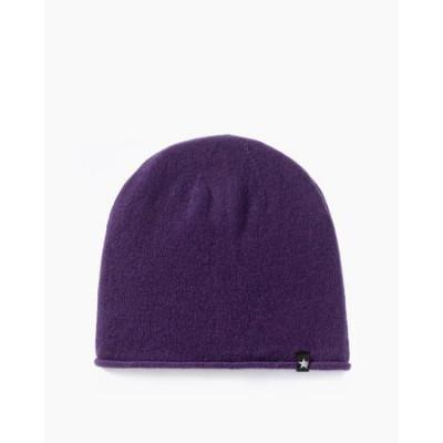 Mütze Unisexe Slap Solid | Violett