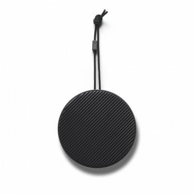 Tragbarer Bluetooth-Lautsprecher City | Schwarz