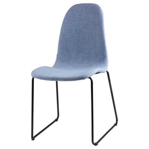 Chaise Helena | Bleu clair