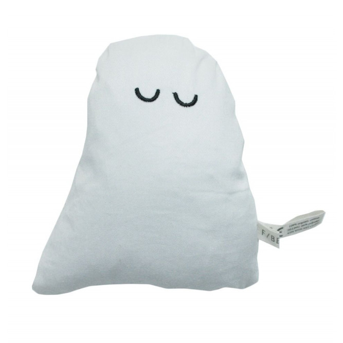 Sleepy Ghost Kussen