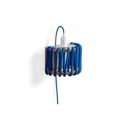Wall Lamp Macaron 20 cm | Blue