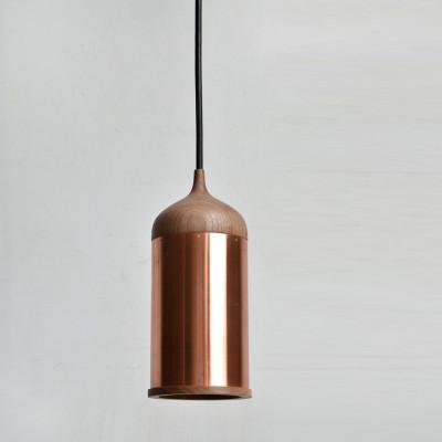 Copper Lamp No. 1