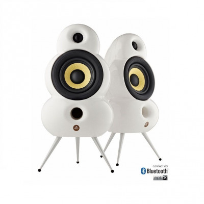 White Active Smallpod Bluetooth | Set/2