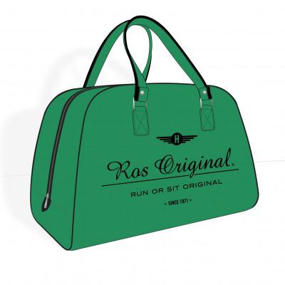 Ros Original Ottomane | Smaragd