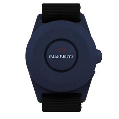 Alarm SOS | Blau