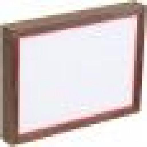 RAM'N Frame   Smoked Oak Pink Acryl
