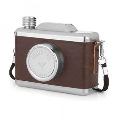 Snapshot Camera Flask