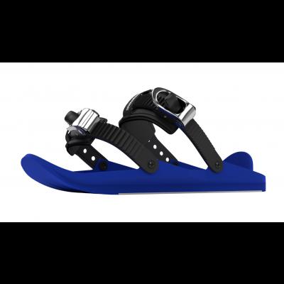Short Mini Ski   Blau